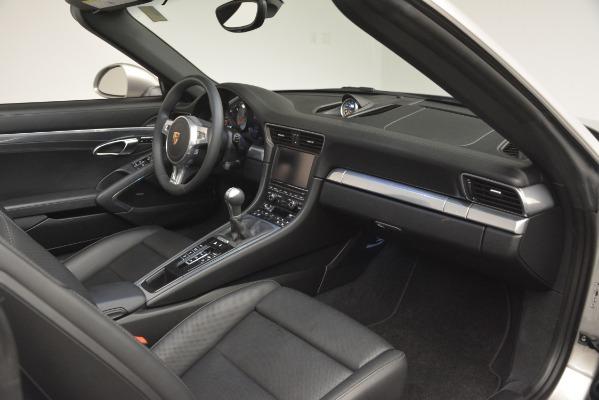 Used 2013 Porsche 911 Carrera S for sale Sold at Bugatti of Greenwich in Greenwich CT 06830 26