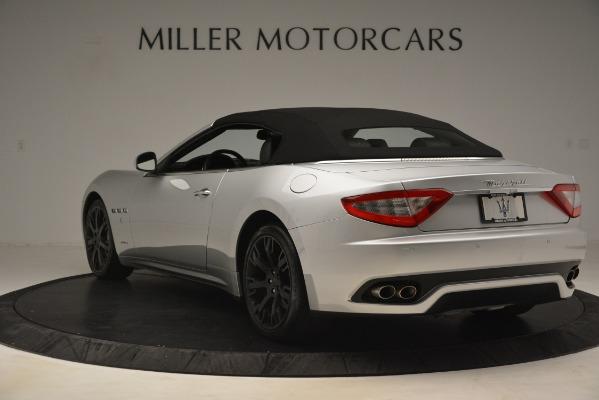 Used 2016 Maserati GranTurismo for sale Sold at Bugatti of Greenwich in Greenwich CT 06830 15