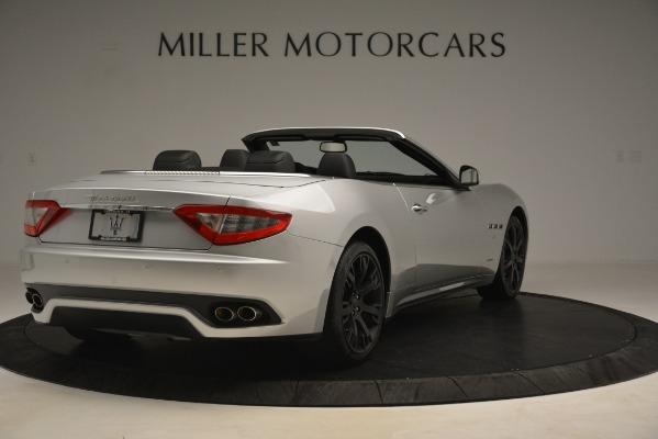 Used 2016 Maserati GranTurismo for sale Sold at Bugatti of Greenwich in Greenwich CT 06830 7