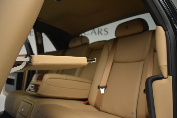 Used 2015 Rolls-Royce Ghost for sale Sold at Bugatti of Greenwich in Greenwich CT 06830 28