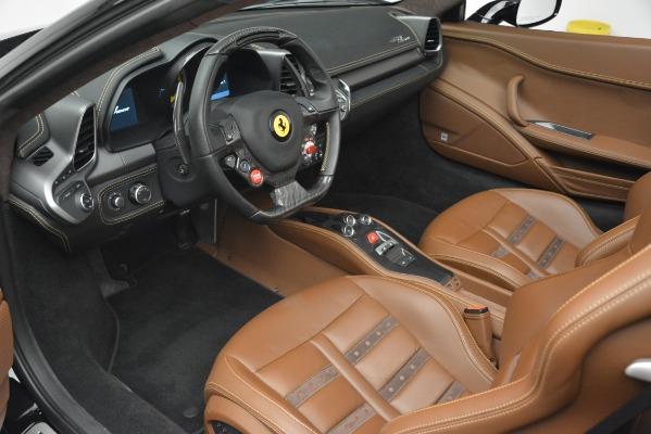 Used 2013 Ferrari 458 Spider for sale Sold at Bugatti of Greenwich in Greenwich CT 06830 19