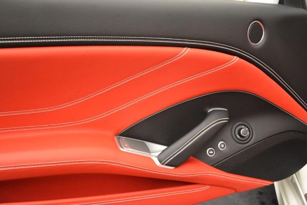 Used 2016 Ferrari California T for sale Sold at Bugatti of Greenwich in Greenwich CT 06830 21