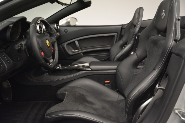 Used 2012 Ferrari California for sale Sold at Bugatti of Greenwich in Greenwich CT 06830 20