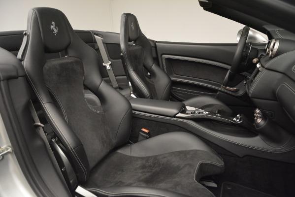 Used 2012 Ferrari California for sale Sold at Bugatti of Greenwich in Greenwich CT 06830 26