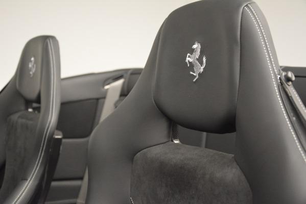 Used 2012 Ferrari California for sale Sold at Bugatti of Greenwich in Greenwich CT 06830 28