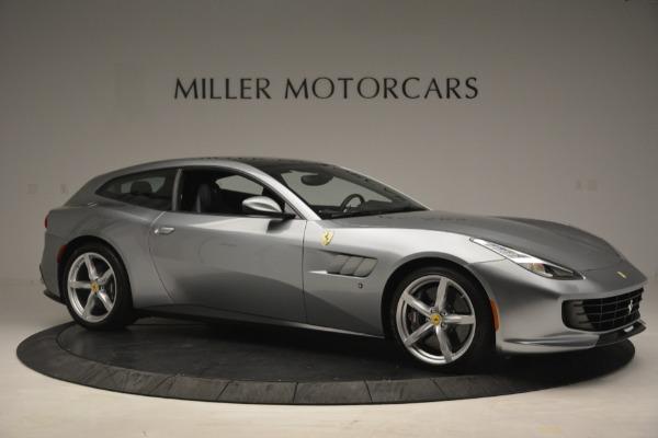 Used 2017 Ferrari GTC4Lusso for sale $219,900 at Bugatti of Greenwich in Greenwich CT 06830 10