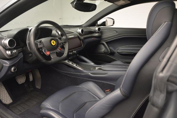 Used 2017 Ferrari GTC4Lusso for sale $219,900 at Bugatti of Greenwich in Greenwich CT 06830 13
