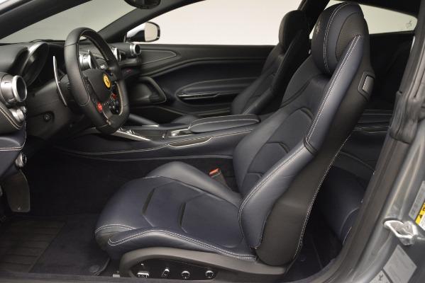 Used 2017 Ferrari GTC4Lusso for sale $219,900 at Bugatti of Greenwich in Greenwich CT 06830 14