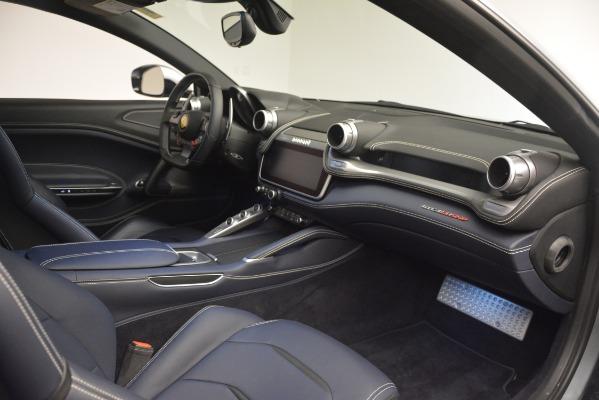 Used 2017 Ferrari GTC4Lusso for sale $219,900 at Bugatti of Greenwich in Greenwich CT 06830 18