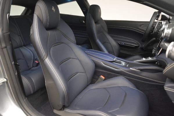 Used 2017 Ferrari GTC4Lusso for sale $219,900 at Bugatti of Greenwich in Greenwich CT 06830 20