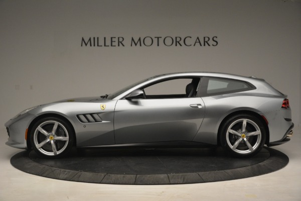 Used 2017 Ferrari GTC4Lusso for sale $219,900 at Bugatti of Greenwich in Greenwich CT 06830 3