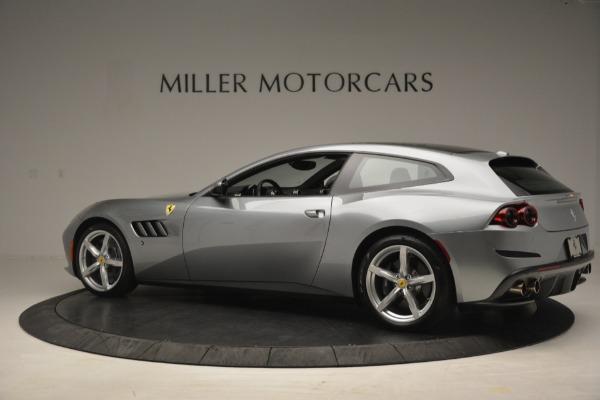 Used 2017 Ferrari GTC4Lusso for sale $219,900 at Bugatti of Greenwich in Greenwich CT 06830 4
