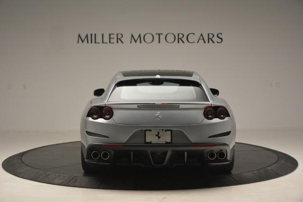 Used 2017 Ferrari GTC4Lusso for sale $219,900 at Bugatti of Greenwich in Greenwich CT 06830 6