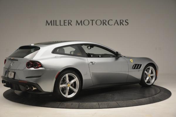 Used 2017 Ferrari GTC4Lusso for sale $219,900 at Bugatti of Greenwich in Greenwich CT 06830 8