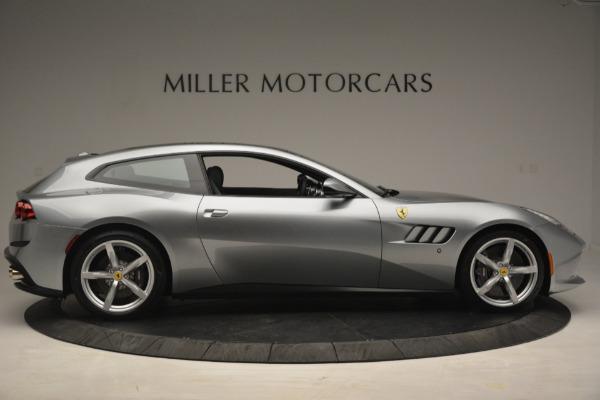 Used 2017 Ferrari GTC4Lusso for sale $219,900 at Bugatti of Greenwich in Greenwich CT 06830 9