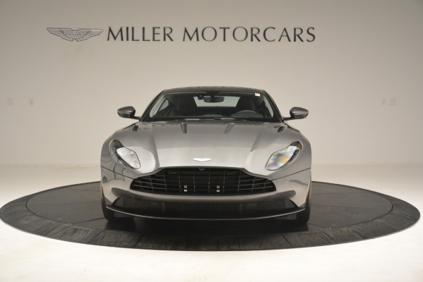 New 2019 Aston Martin DB11 V12 AMR Coupe for sale Sold at Bugatti of Greenwich in Greenwich CT 06830 12