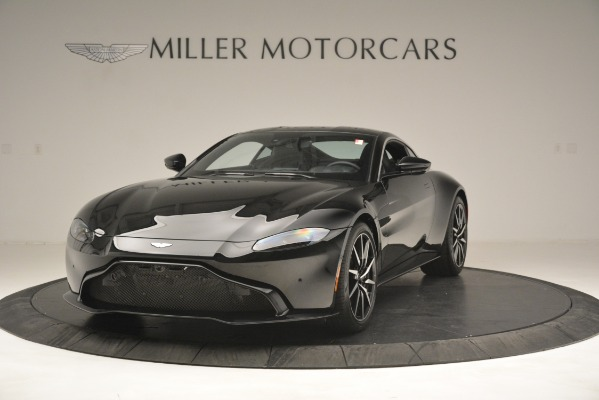 New 2019 Aston Martin Vantage Coupe for sale Sold at Bugatti of Greenwich in Greenwich CT 06830 2