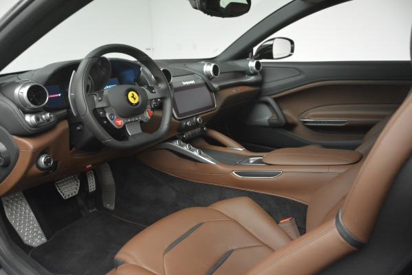 Used 2018 Ferrari GTC4Lusso T for sale Sold at Bugatti of Greenwich in Greenwich CT 06830 13