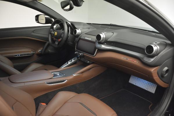Used 2018 Ferrari GTC4Lusso T for sale Sold at Bugatti of Greenwich in Greenwich CT 06830 18