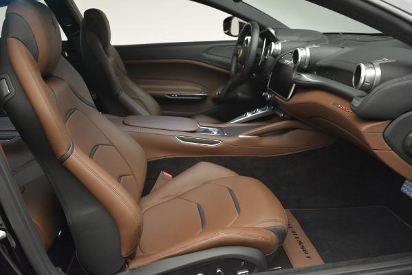 Used 2018 Ferrari GTC4Lusso T for sale Sold at Bugatti of Greenwich in Greenwich CT 06830 19