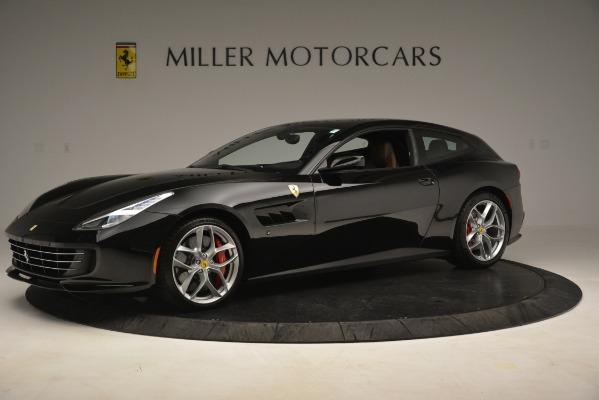 Used 2018 Ferrari GTC4Lusso T for sale Sold at Bugatti of Greenwich in Greenwich CT 06830 2