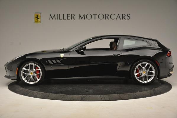 Used 2018 Ferrari GTC4Lusso T for sale Sold at Bugatti of Greenwich in Greenwich CT 06830 3