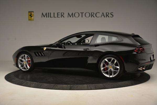 Used 2018 Ferrari GTC4Lusso T for sale Sold at Bugatti of Greenwich in Greenwich CT 06830 4