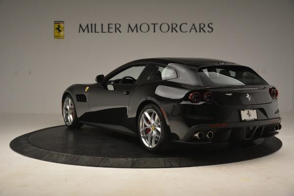 Used 2018 Ferrari GTC4Lusso T for sale Sold at Bugatti of Greenwich in Greenwich CT 06830 5