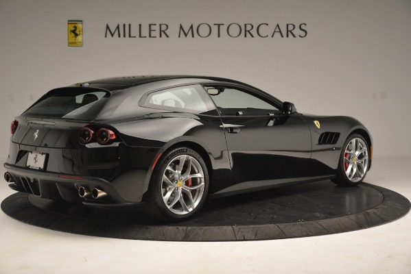 Used 2018 Ferrari GTC4Lusso T for sale Sold at Bugatti of Greenwich in Greenwich CT 06830 8