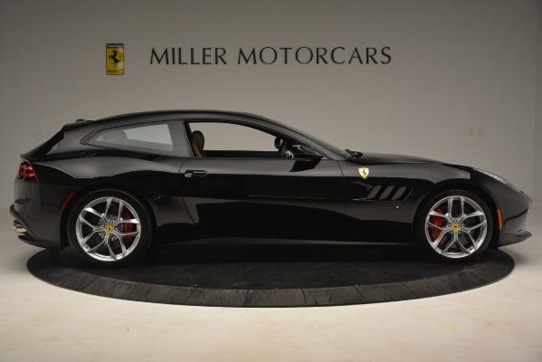 Used 2018 Ferrari GTC4Lusso T for sale Sold at Bugatti of Greenwich in Greenwich CT 06830 9