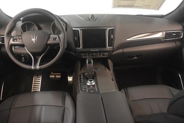 New 2019 Maserati Levante S Q4 GranSport for sale $104,840 at Bugatti of Greenwich in Greenwich CT 06830 16