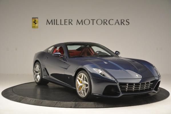 Used 2008 Ferrari 599 GTB Fiorano for sale Sold at Bugatti of Greenwich in Greenwich CT 06830 11
