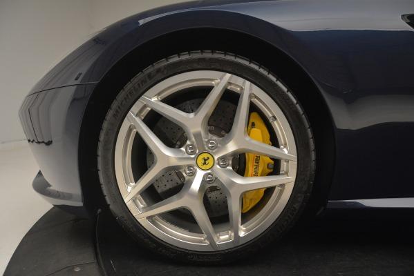 Used 2008 Ferrari 599 GTB Fiorano for sale Sold at Bugatti of Greenwich in Greenwich CT 06830 27