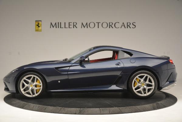 Used 2008 Ferrari 599 GTB Fiorano for sale Sold at Bugatti of Greenwich in Greenwich CT 06830 3