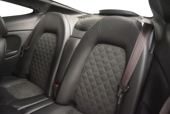 Used 2004 Aston Martin V12 Vanquish for sale Sold at Bugatti of Greenwich in Greenwich CT 06830 14