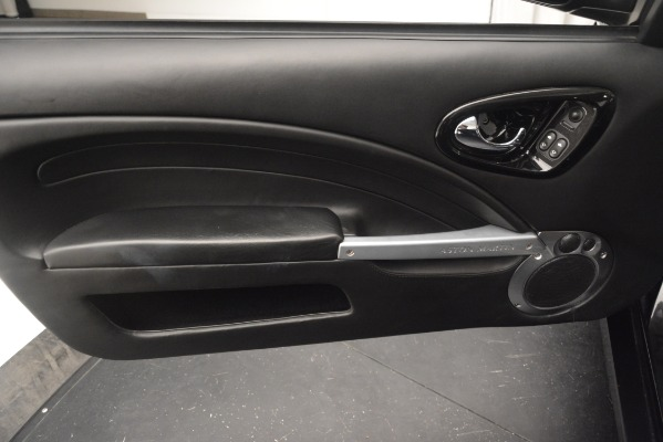 Used 2004 Aston Martin V12 Vanquish for sale Sold at Bugatti of Greenwich in Greenwich CT 06830 15