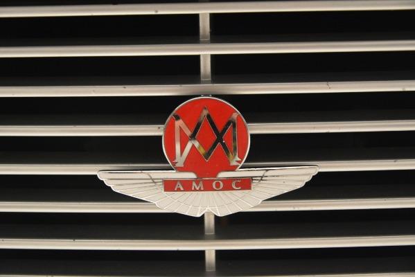 Used 2004 Aston Martin V12 Vanquish for sale Sold at Bugatti of Greenwich in Greenwich CT 06830 20