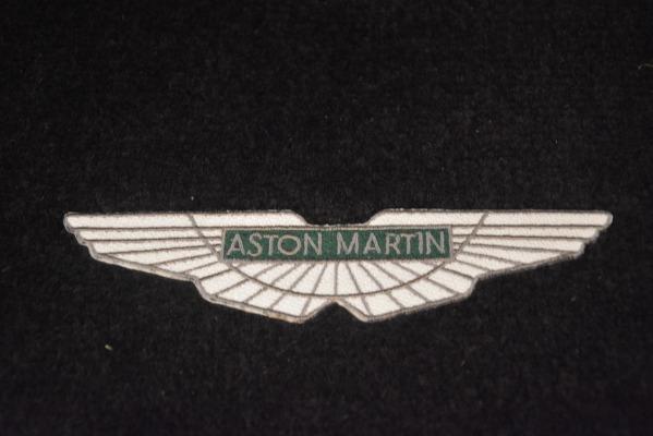 Used 2004 Aston Martin V12 Vanquish for sale Sold at Bugatti of Greenwich in Greenwich CT 06830 23