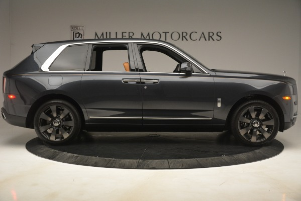 Used 2019 Rolls-Royce Cullinan for sale Sold at Bugatti of Greenwich in Greenwich CT 06830 11