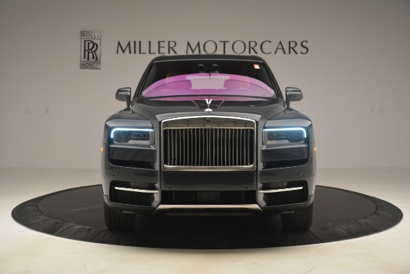 Used 2019 Rolls-Royce Cullinan for sale Sold at Bugatti of Greenwich in Greenwich CT 06830 2