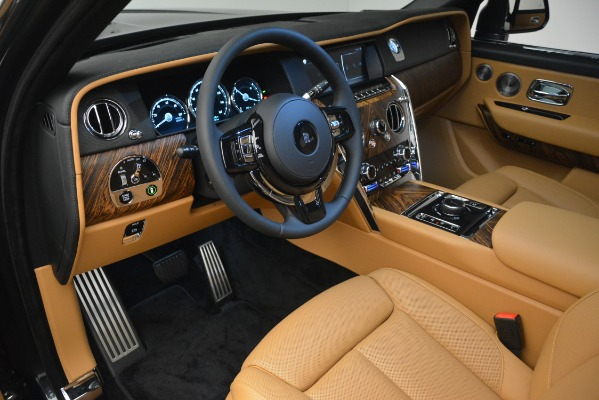 Used 2019 Rolls-Royce Cullinan for sale Sold at Bugatti of Greenwich in Greenwich CT 06830 20