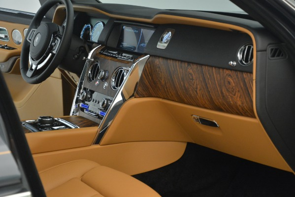 Used 2019 Rolls-Royce Cullinan for sale Sold at Bugatti of Greenwich in Greenwich CT 06830 25