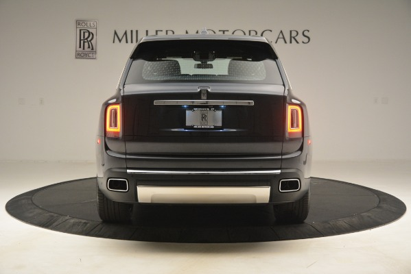 Used 2019 Rolls-Royce Cullinan for sale Sold at Bugatti of Greenwich in Greenwich CT 06830 8