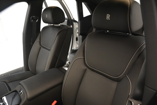 New 2019 Rolls-Royce Ghost for sale Sold at Bugatti of Greenwich in Greenwich CT 06830 13