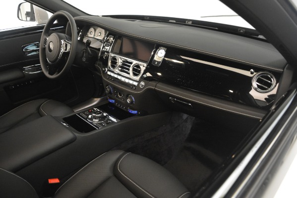 New 2019 Rolls-Royce Ghost for sale Sold at Bugatti of Greenwich in Greenwich CT 06830 17