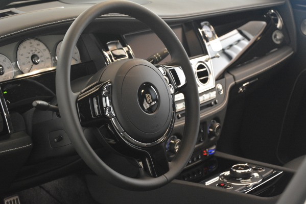 New 2019 Rolls-Royce Ghost for sale Sold at Bugatti of Greenwich in Greenwich CT 06830 20
