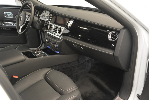 New 2019 Rolls-Royce Ghost for sale Sold at Bugatti of Greenwich in Greenwich CT 06830 22