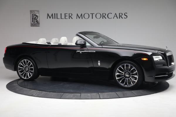 Used 2019 Rolls-Royce Dawn for sale $379,900 at Bugatti of Greenwich in Greenwich CT 06830 12