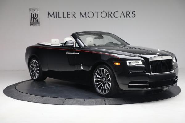 Used 2019 Rolls-Royce Dawn for sale $379,900 at Bugatti of Greenwich in Greenwich CT 06830 13