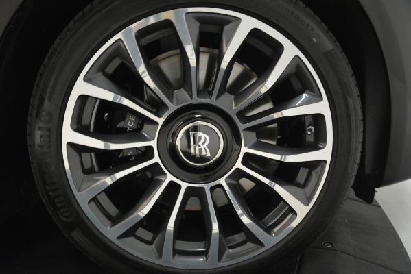 Used 2019 Rolls-Royce Dawn for sale $379,900 at Bugatti of Greenwich in Greenwich CT 06830 14